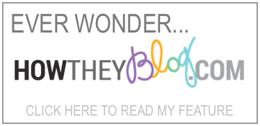 How They Blog badge