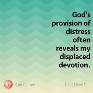 FOCUSed15 Podcast #1 – Jonah 2 – God's Provision of Distress