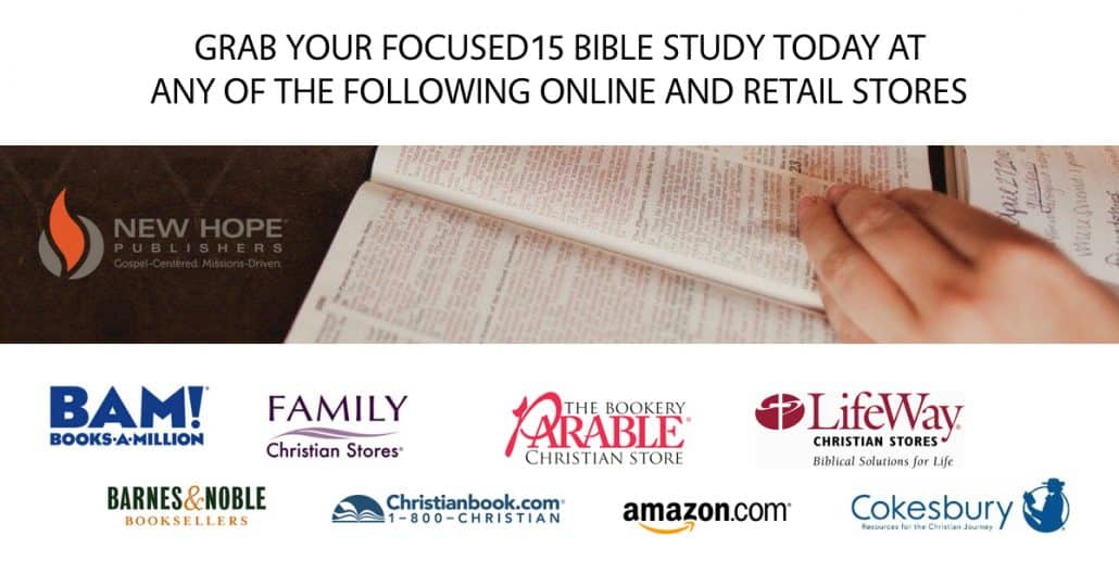 where to buy bible studies