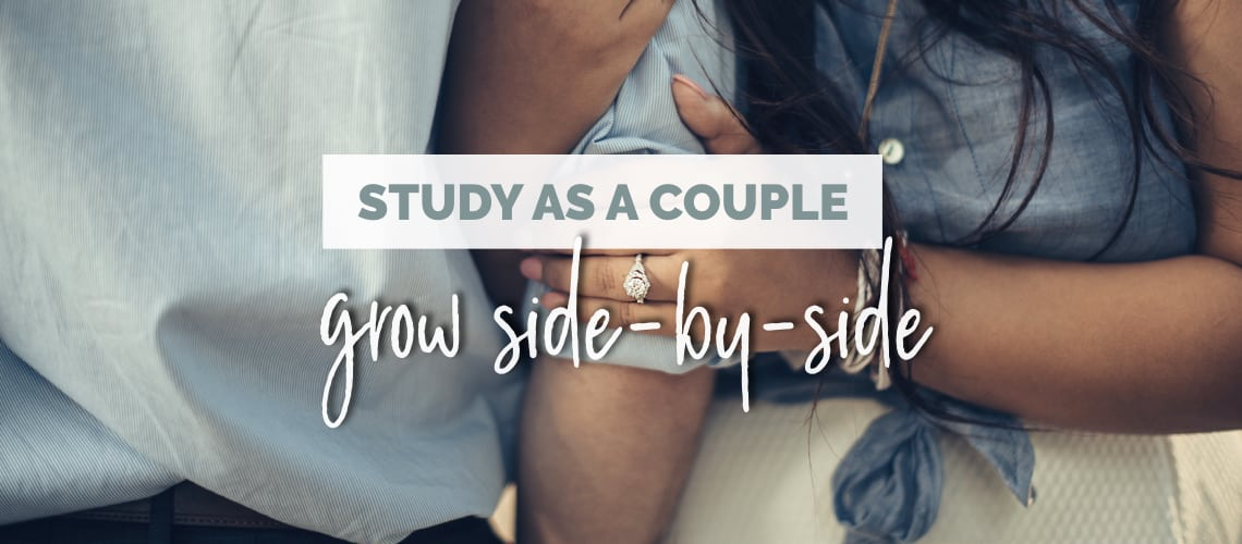 bible study for couples
